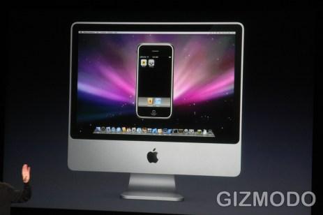 iPhone SDK Event 6