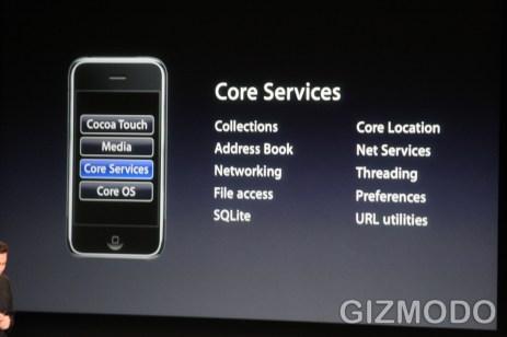 iPhone SDK Event 3