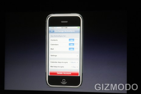 iPhone SDK Event 1