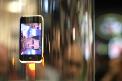 iPhone video converteren met ffmpeg