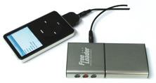 Freeloader iPod