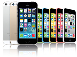 iphone 5s 5c smal