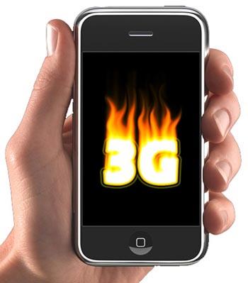 Foxconn 3G iPhone