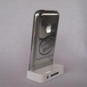 EXCLUSIEF: Indrukwekkende iPhone-casemod: Croiman Psycho iPhone Mod