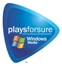 Microsoft PlaysForSure