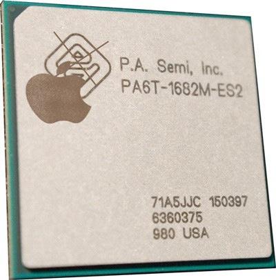 Chip PA Semi