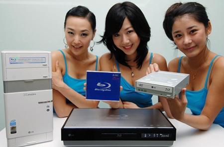Consumenten Electronica