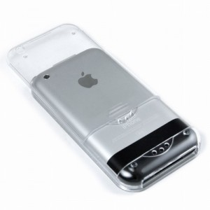 Case Mate Naked iPhone Case