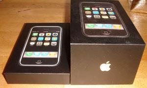 iPhone omwisselen of laten repararen in de VS