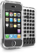 DLO HybridShell iPhone case