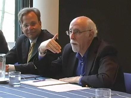 Walt Mossberg voorspelt 3G iPhone