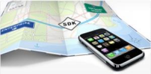 iPhone zakelijk in de concurrentie met BlackBerry