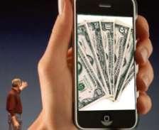 iPhone 45 miljoen stuks in 2009