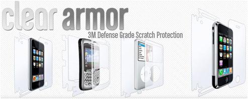 Clear Armor 2