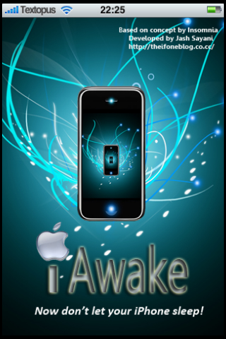 iAwake