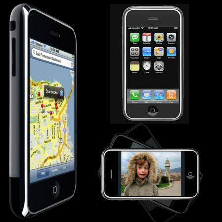 iPhone Exclusief