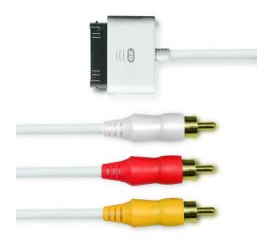ezGear iPod Video Cable