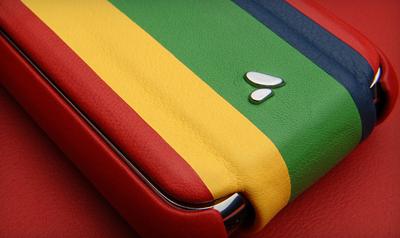 Vaja Stripes for iPhone