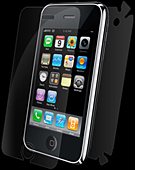 Invisible Shield iPhone 3G