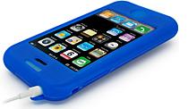 PDO TopSkin iPhone 3G