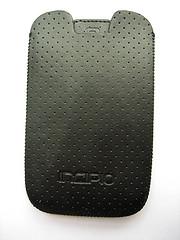 Incipio Orion case voor iPhone en iPod touch