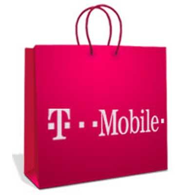 T-Mobile tasje