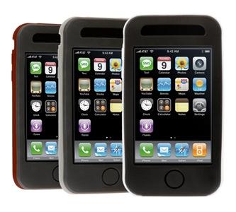 Dualcases iPhone 3G