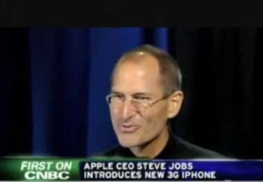 Steve Jobs Interview