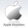 Keynotes van Apple