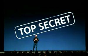 WWDC Top Secret