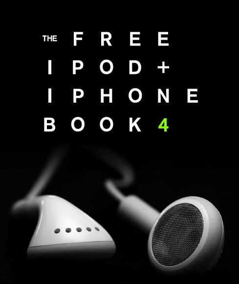 iPod and iPhone Book