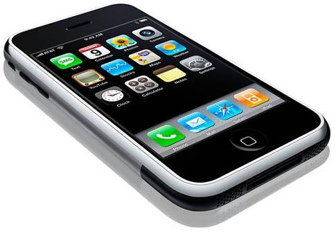 iPhone Teletools Amsterdam