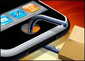 Apple iPhone beveiliging