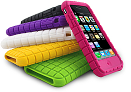Pixelskin iPhone 3G