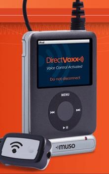 DirectVoxx Muso
