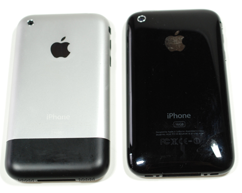 iPhone 3G Review Tweakers