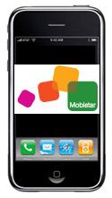 iPhone Mobistar
