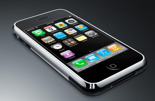 T-Mobile iPhone 3G Zakelijke Abonnementen