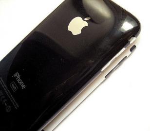 iPhone 3G review: uiterlijk