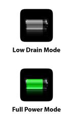 iphone schakelaar