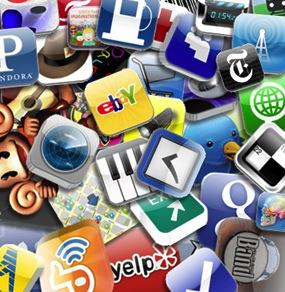 Top 5 App Store