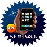 Win een mobiel
