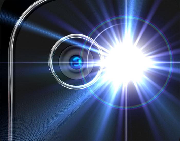 Mac Licht Zaklamp : Zo schakel je de zaklamp op je iphone supersnel uit