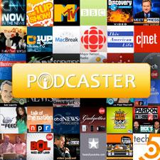 podcaster