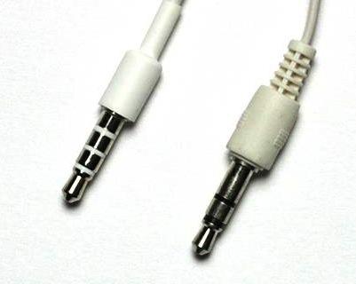 headset plug