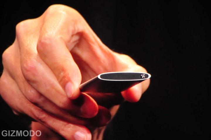 iPod nano 4G - dunste iPod ooit