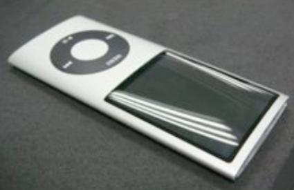 new ipod nano 4G