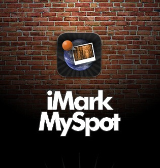 iMarkMySpot
