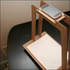 iphone document scanner