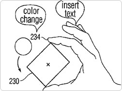 apple multi-touch fusion patent